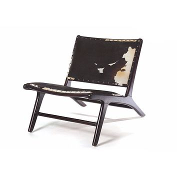 Cowhide Chair by Go Home Ltd. 15727