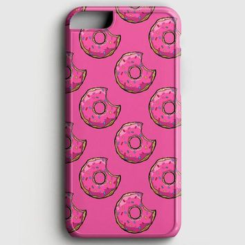 Donut iPhone 8 Case