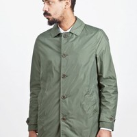 Aspesi - Limone Coat Green