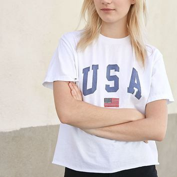 John Galt USA T-Shirt at PacSun.com