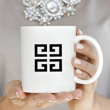 Fashion G Inspired  Mug
