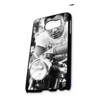 Bruce Springsteen Custom Photo Samsung Galaxy S6 Case