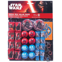 Star Wars 7 Mega Mix Value Pack