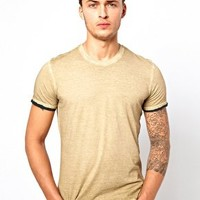 United Colors Of Benetton T-Shirt at asos.com