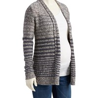 Old Navy Maternity Open Front Cardigan