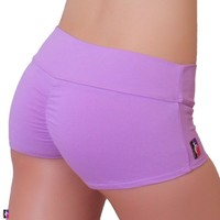 Competition Shorts - Lavender