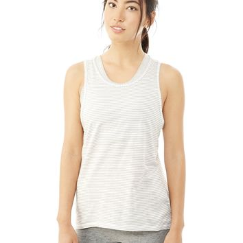 Flex It Printed Tank Top
