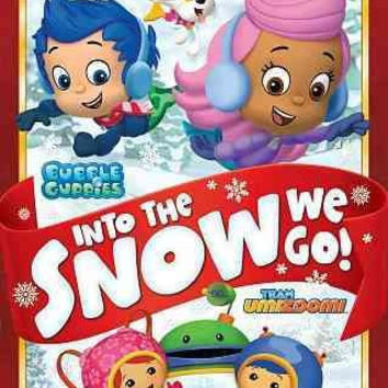 BUBBLE GUPPIES/TEAM UMIZOOMI:INTO THE