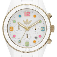 adidas Originals 'Brisbane' Chronograph Bracelet Watch, 44mm