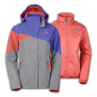 WOMEN'S CINNABAR TRICLIMATE® JACKET - SAVE NOW | United States