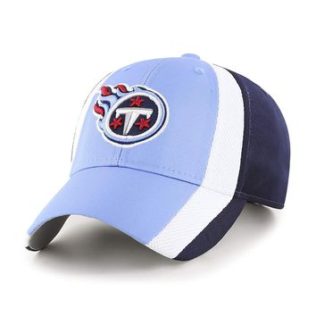 Tennessee Titans Color Rush Adjustable Twill Hat