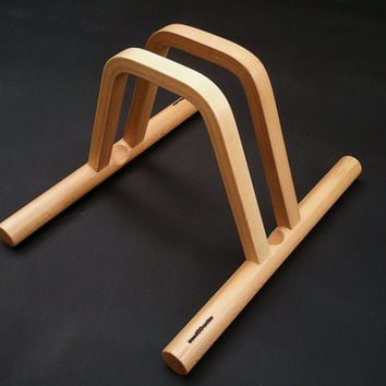 Pont - floor bicycle stand