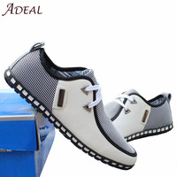 2014 New Fashion canvas sneakers Shoes for Men Brand men shoes free shipping men's Flats Lace-up shoes High Quality LS001