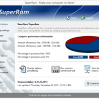 SuperRam 7 Crack Keygen with Full Serial Key