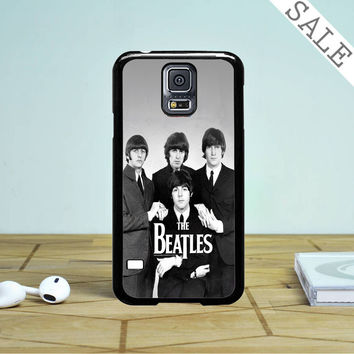The Beatles Posing Samsung Galaxy S5 Case