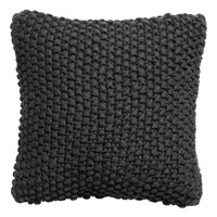 Moss-knit Cushion Cover - from H&M