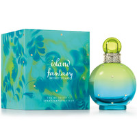 Island Fantasy By Brittney Spears for women