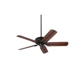Emerson Fans BKIT-CF921GES-B105HCB Avant Eco Golden Espresso Energy Star EcoMotor 54-Inch Ceiling Fan with Beaded Hand Carved Wood Blades