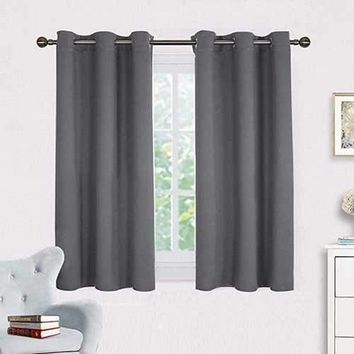 Blackout Curtains Panels for Window Treatment