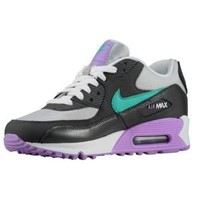 Nike Air Max 90 2007 - Girls' Grade School at Foot Locker
