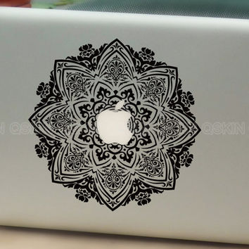 Decal for Macbook Pro, Air or Ipad Stickers Macbook Decals Apple Decal for Macbook Pro / Macbook Air 27217