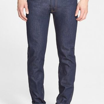 Men's Levi's Vintage Clothing '1969 606' Slim Fit Tapered Leg Jeans ,