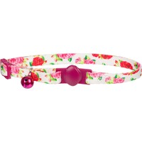 Good2Go Victorian Rose Cat Collar | Petco Store