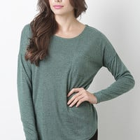 Plain Maddy Top