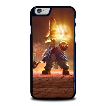 VIVI FINAL FANTASY IX iPhone 6 / 6S Case Cover