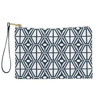 Heather Dutton Metro Steel Pouch
