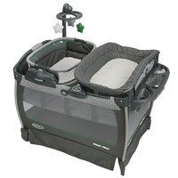 Pack 'n Play® Playard With Nearby Napper® Station, Trinidad - Graco
