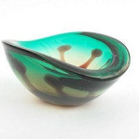 Bowl by Archimede Seguso - Objects20c