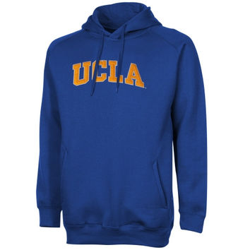 UCLA Bruins Basic Fleece Hoodie - True Blue