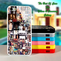 Magcon Boys Collage - iPhone 4/4s, iPhone 5s, iPhone 5c case.