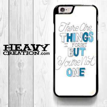 Bastille Lyrics Quotes for iPhone 4 4S 5 5S 5C 6 6 Plus , iPod Touch 4 5  , Samsung Galaxy S3 S4 S5 S6 S6 Edge Note 3 Note 4 , and HTC One X M7 M8 Case