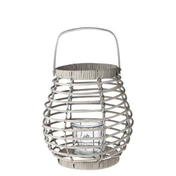 Smith & Hawken® Decorative Lantern-Small
