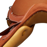 Steinkraus Saddle | Equestrian | Hermès, Official Website