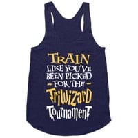 Train Like You've Been Picked For The Triwizard Tournament | Activate Apparel