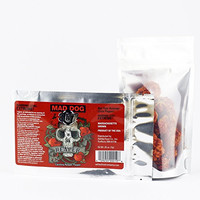 Mad Dog 357 Dried Carolina Reaper Peppers, 7 grams