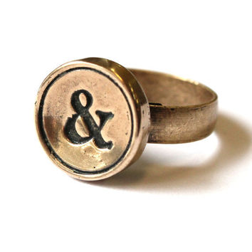Wax Seal Ring