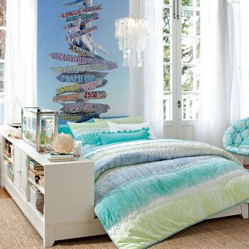 Ultimate Bookcase Storage Bed Set