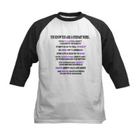 Gymnastics Tee on CafePress.com