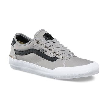 Vans Chima Two-Drizle/Blk