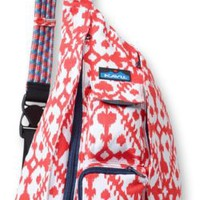 Kavu Rope Bag - Sling Pack Backpack - New Spring 2016 Variations Avalible
