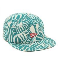 Volcom Rhodes 5 Panel Camper Hat - Mens Backpack - Ocean Blue - One