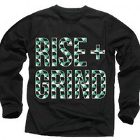 Rise + Grind L/S: Zox Straps Store