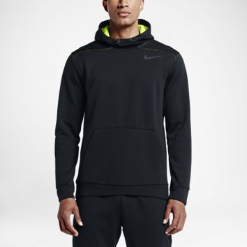 Nike Therma-Sphere Pullover Men's Training Hoodie