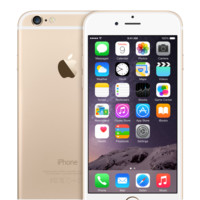 iPhone 6 128GB Gold (GSM) AT&T