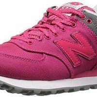 new balance women s wl574v1 fashion sneaker