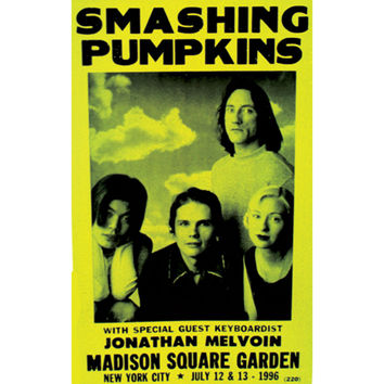 Smashing Pumpkins - Billboard